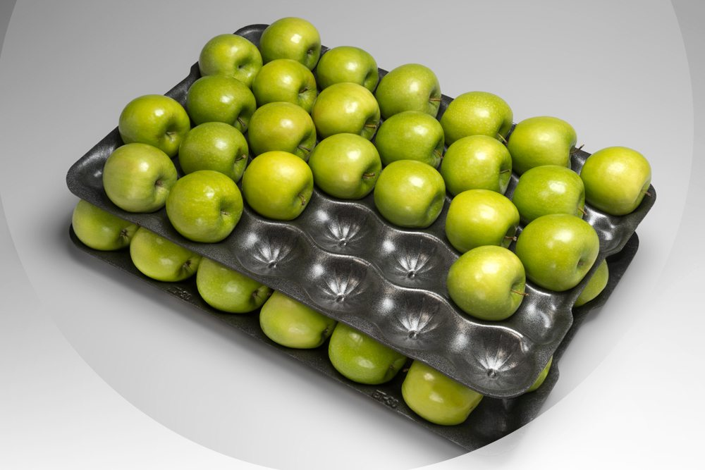 Dolco Apple Trays