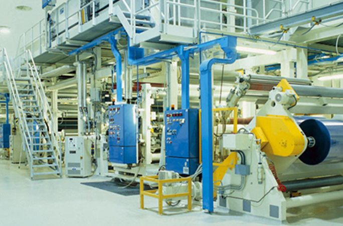 Manufacturing of medical device packaging