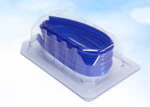 Tekni-Films surgical tray