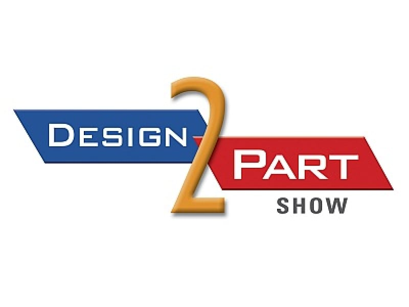 Action Technology at Design-2-Part Show 2020