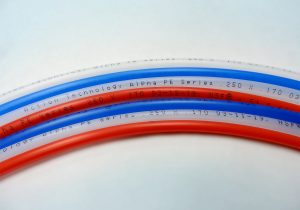 Action Technology NSF certified tubing